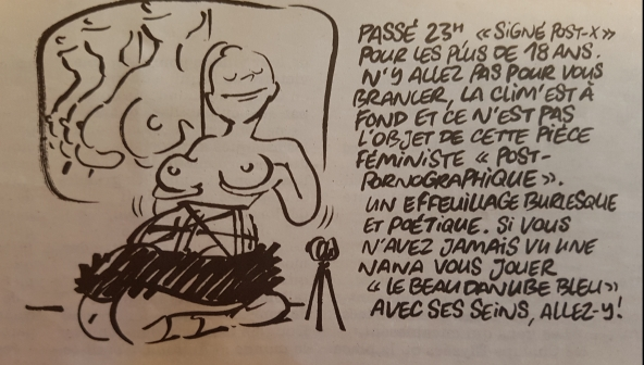 Charlie Hebdo Smith-Courtois